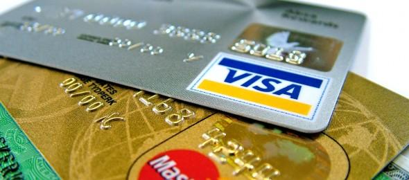 creditcard betalingen